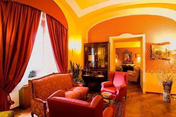 HOTEL VILLA RANIERI - фото 2