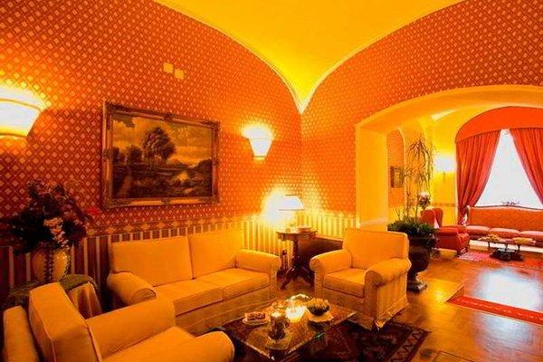HOTEL VILLA RANIERI - фото 3