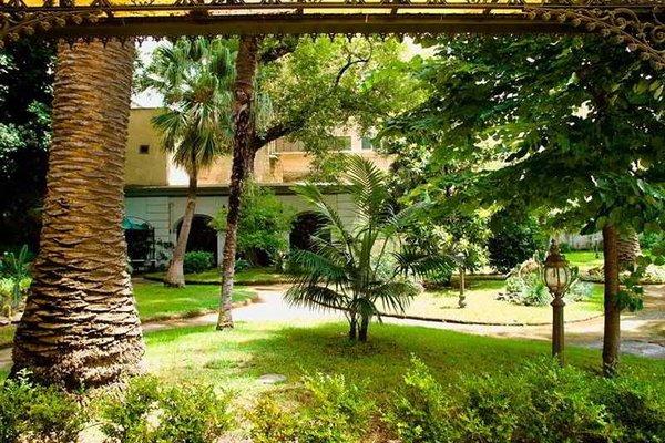 HOTEL VILLA RANIERI - фото 4