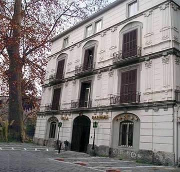 HOTEL VILLA RANIERI - фото 5