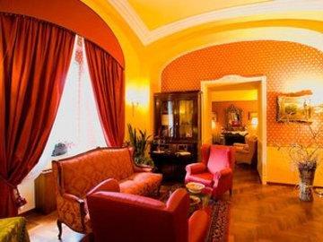 HOTEL VILLA RANIERI - фото 9