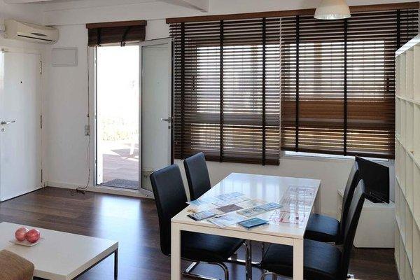 VLC Travel Habitat Canovas - фото 3
