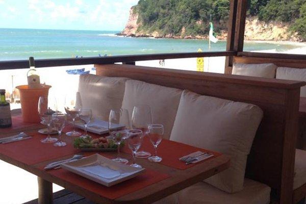 Madeiro Beach Hotel - фото 14