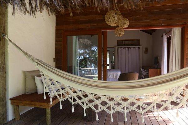 Madeiro Beach Hotel - фото 8