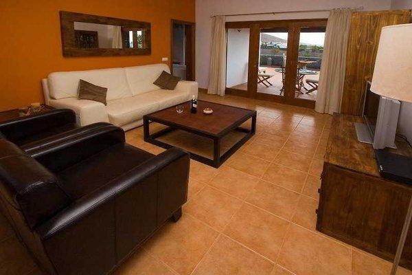 Villas la Granja - фото 2