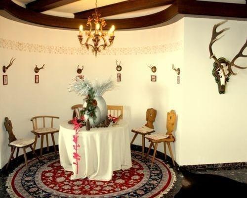 Hotel Bergkristall - фото 14