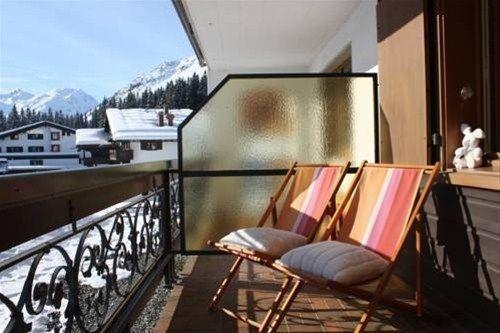 Hotel Bergkristall - фото 18