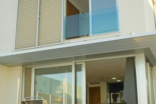 Residencial 37 Soles - фото 9