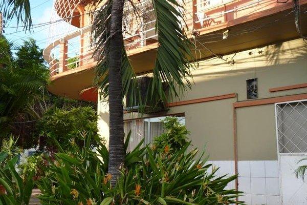 Hotel Banana Republic - фото 19