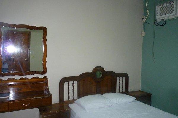 Hotel Banana Republic - фото 7