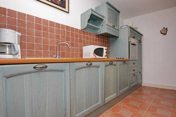 Apartment Bana Josipa Jelacica IV - фото 10