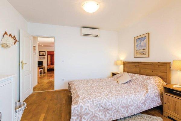 Apartment Bana Josipa Jelacica IV - фото 14