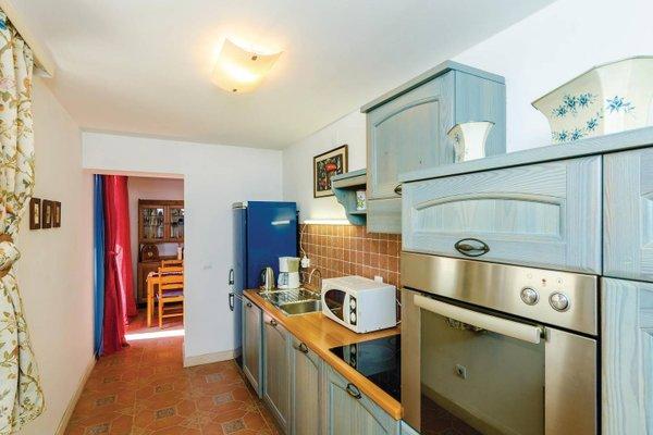 Apartment Bana Josipa Jelacica IV - фото 8