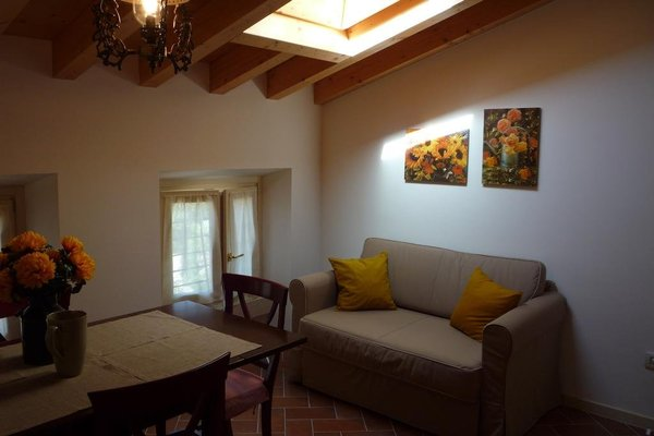 Le Camere di Virgilio - фото 4