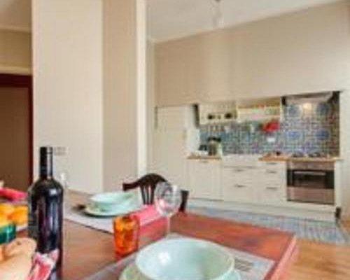 Apartments Florence- Palazzo Pitti - фото 16