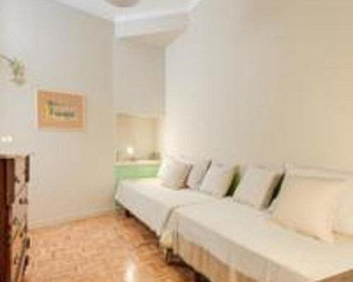 Apartments Florence- Palazzo Pitti - фото 20