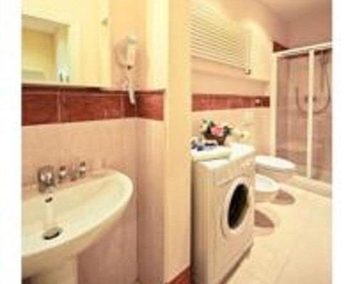 Apartments Florence- Palazzo Pitti - фото 22