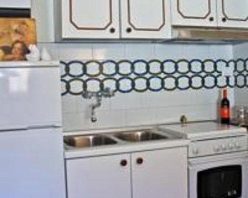 Apartments Florence- Palazzo Pitti - фото 23