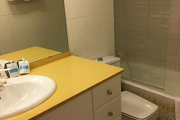 Apartamentos Vistahermosa - фото 10