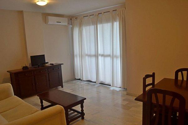 Apartamentos Vistahermosa - фото 16