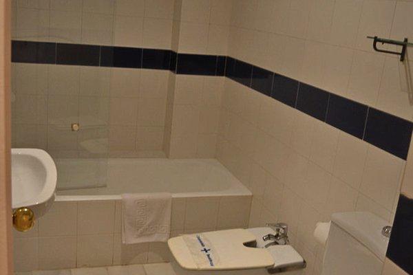 Apartamentos Vistahermosa - фото 18