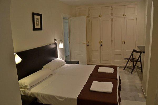 Apartamentos Vistahermosa - фото 19