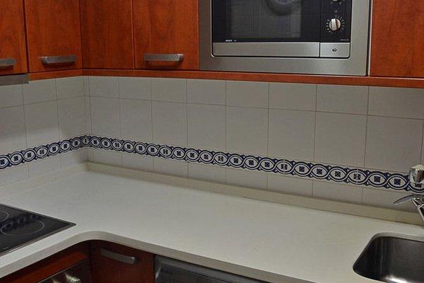 Apartamentos Vistahermosa - фото 20