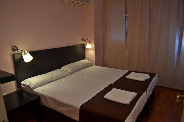 Apartamentos Vistahermosa - фото 21
