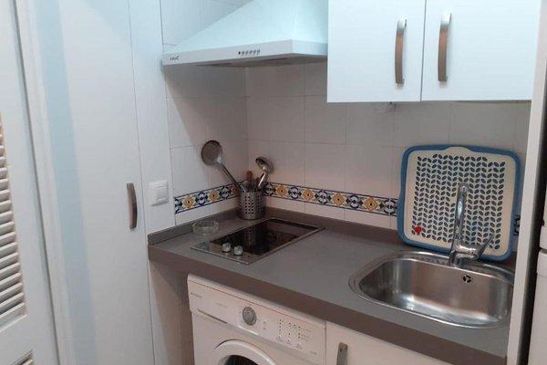 Apartamentos Vistahermosa - фото 4