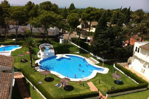 Apartamentos Vistahermosa - фото 5