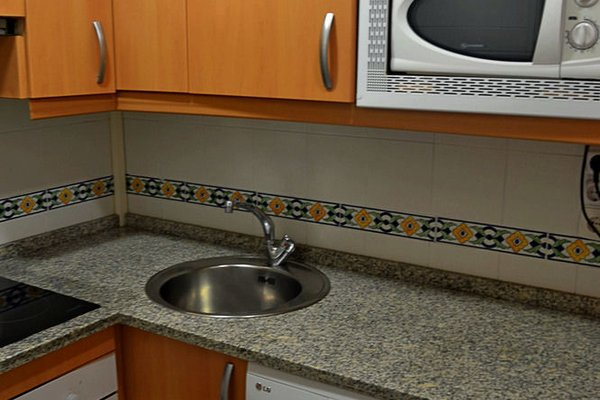 Apartamentos Vistahermosa - фото 6