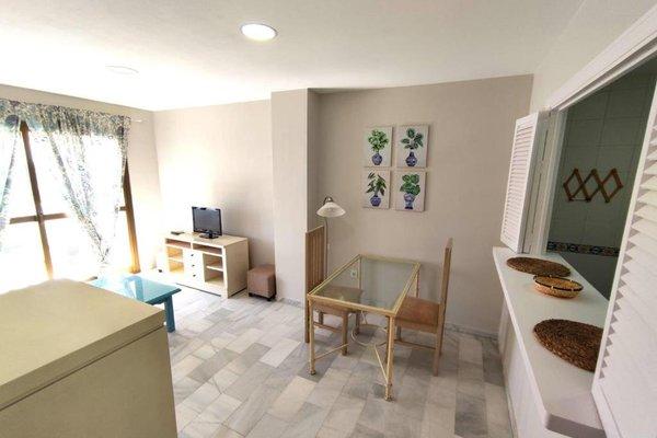 Apartamentos Vistahermosa - фото 7