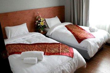 CBD Hotel Suratthani