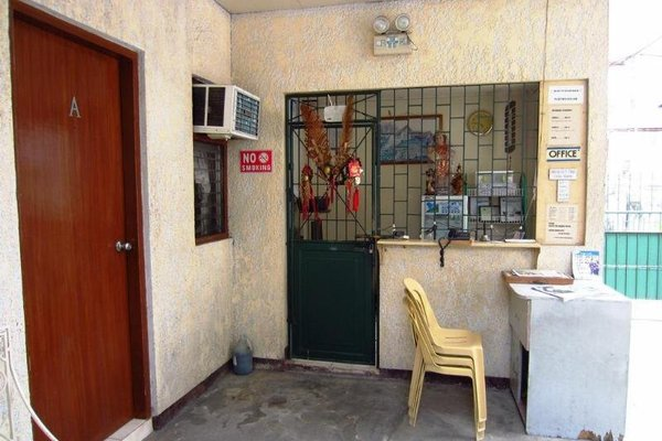 The Seven Archangels Pension House - фото 3