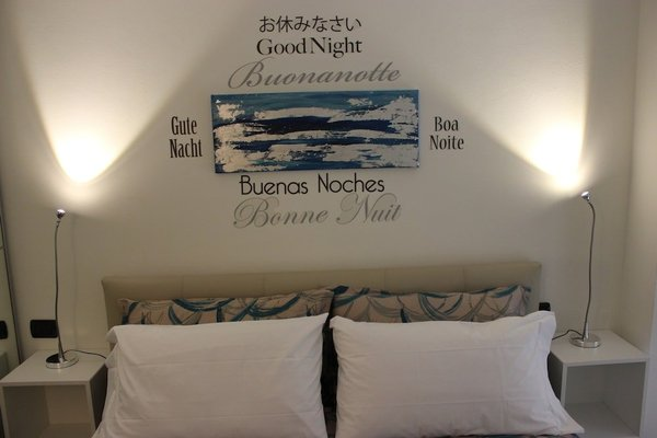 Heart Milan Apartments Duomo Monforte - фото 16
