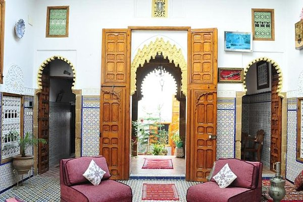 Riad Dar Jabador - фото 15