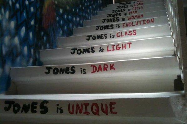 Hostel Jones - фото 22