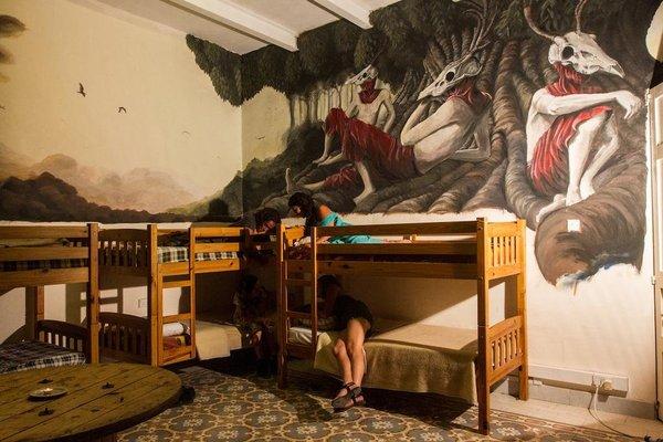 Hostel Jones - фото 4