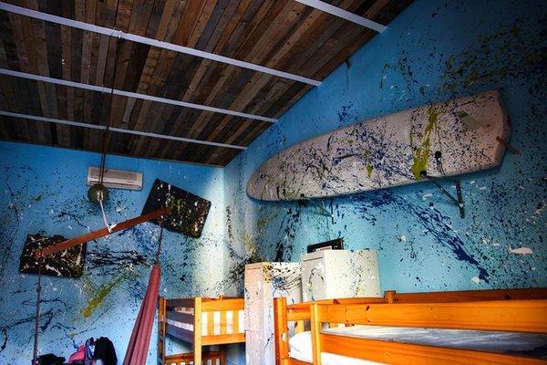 Hostel Jones - фото 5