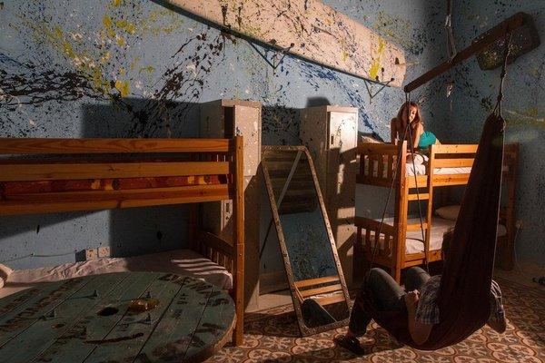 Hostel Jones - фото 7