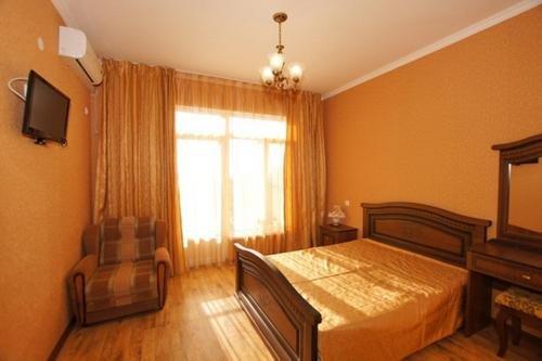 Отель Бриз - фото 1