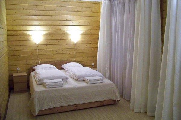 Отель Вегарус - фото 1