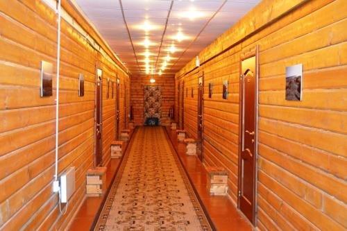 Отель Вегарус - фото 12