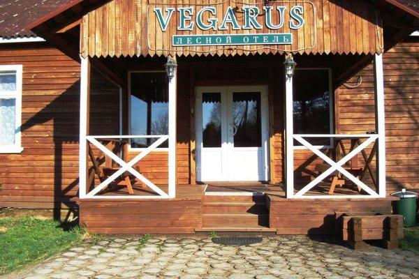 Отель Вегарус - фото 18
