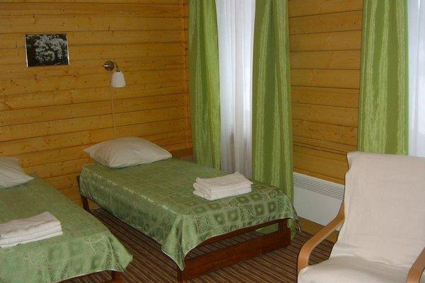 Отель Вегарус - фото 3