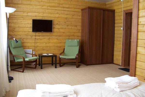 Отель Вегарус - фото 4