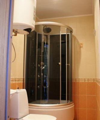 Отель Вегарус - фото 9