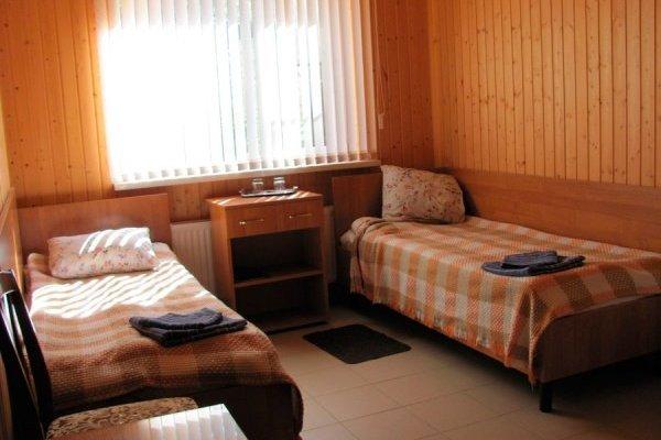 База отдыха «Поляна», Гуамка