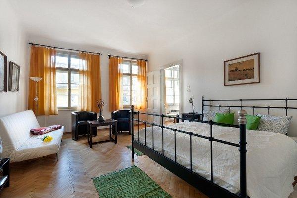 Ostrovni Apartment - фото 9