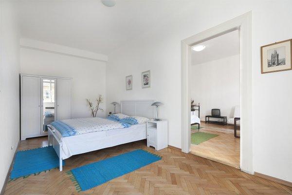Ostrovni Apartment - фото 1